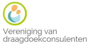 Logo VDC met tekst